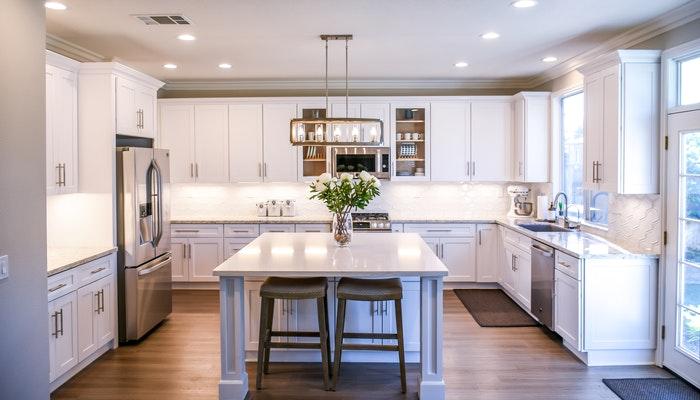 Money Saving Kitchen Improvement Ideas You Can Do Yourself